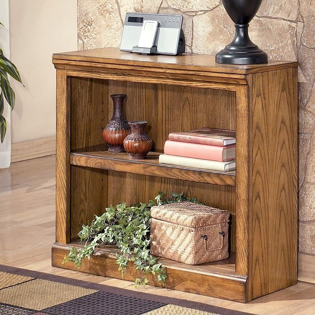 Holfield Small Bookcase