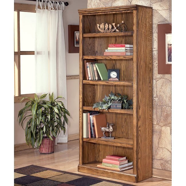 Holfield Large Bookcase