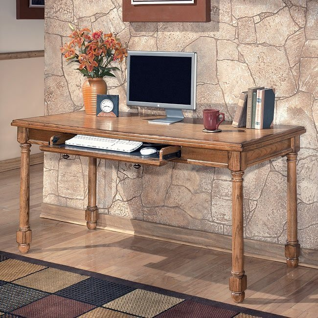 Holfield 60 inch Large Leg Desk