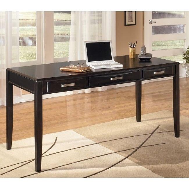 Kira Leg Desk