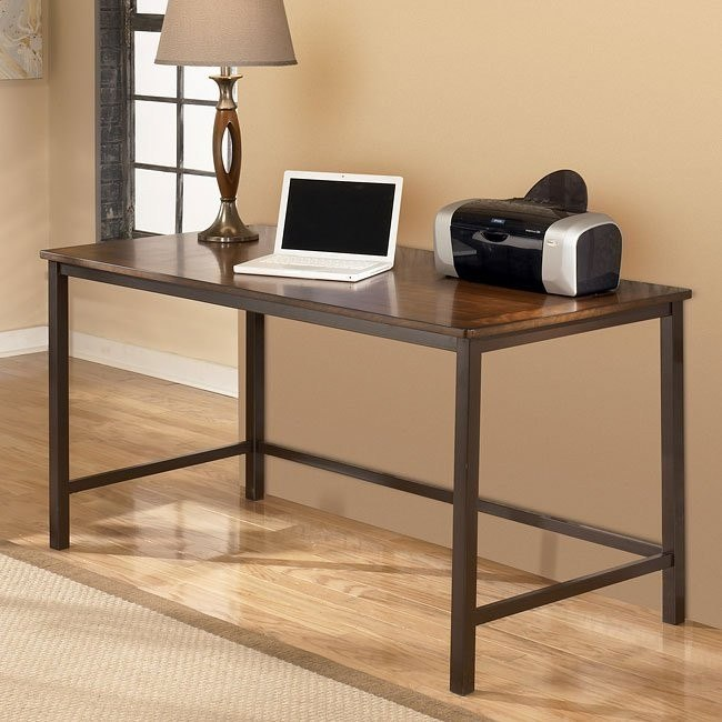 Fletcher Large Leg Desk