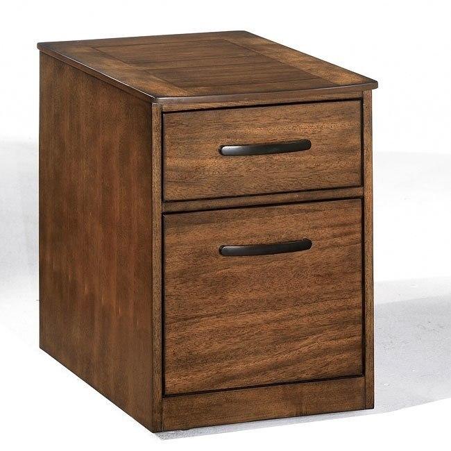 Fletcher File Cabinet