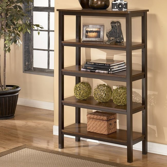 Fletcher Medium Bookcase