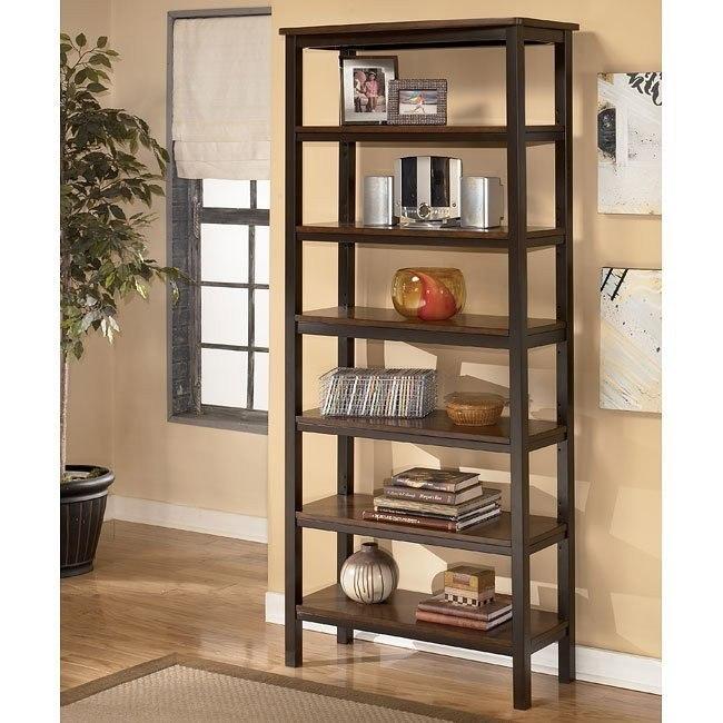 Fletcher Large Bookcase