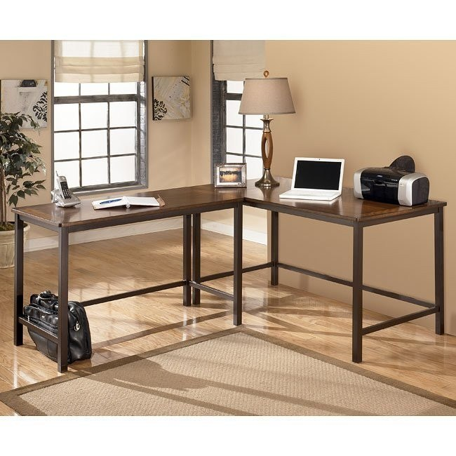 Fletcher Home Office Set