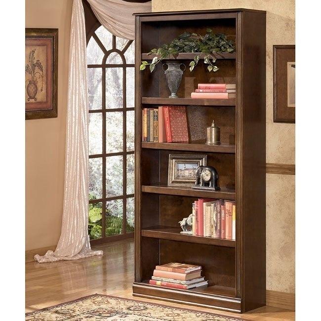 Hamlyn Large Bookcase