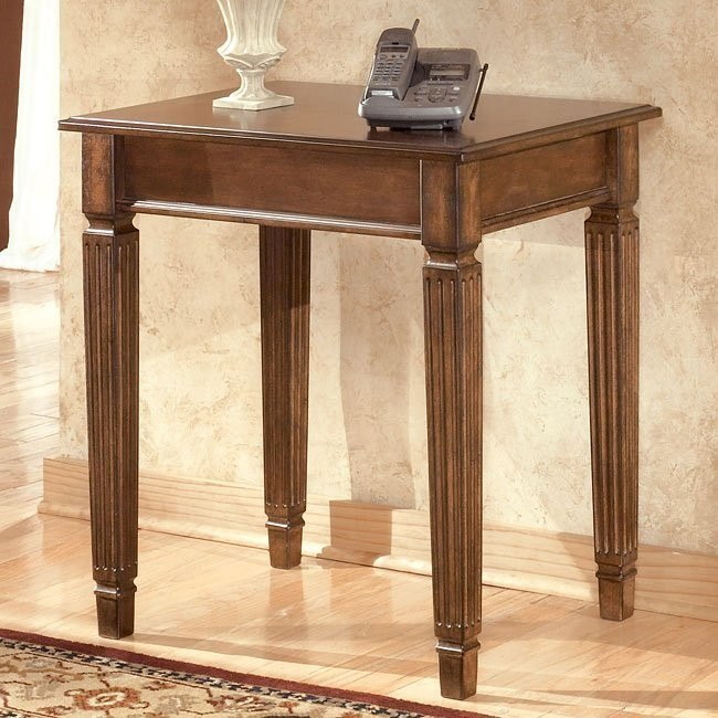 Hamlyn Corner Table