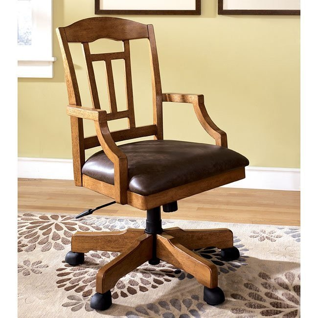 Kinley Office Arm Chair
