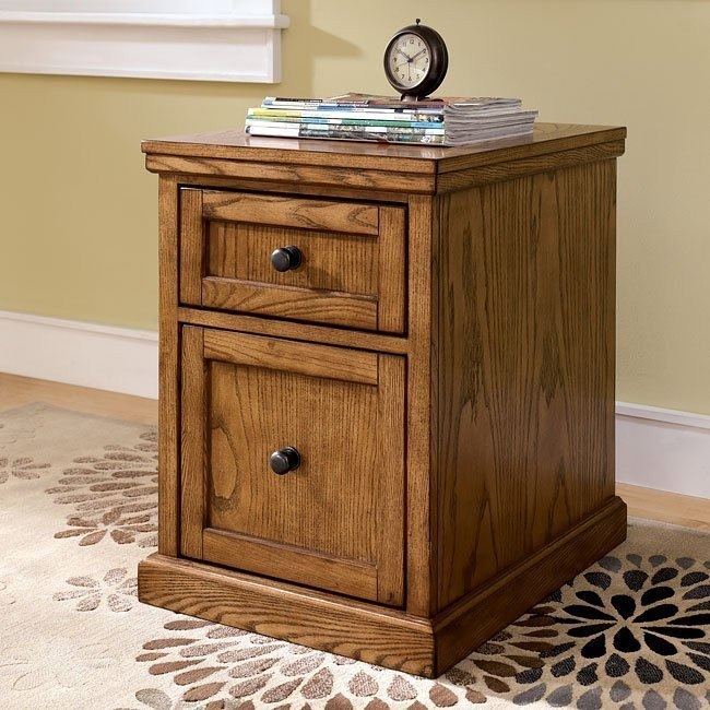 Kinley File Cabinet