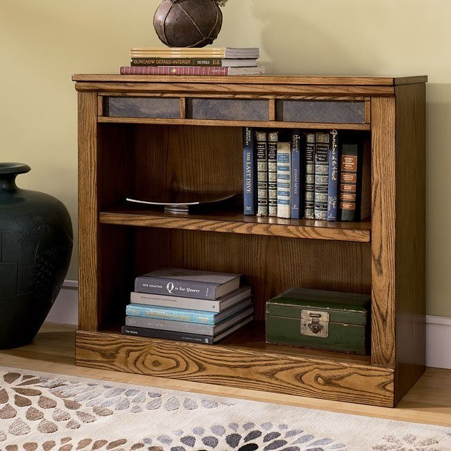 Kinley Small Bookcase