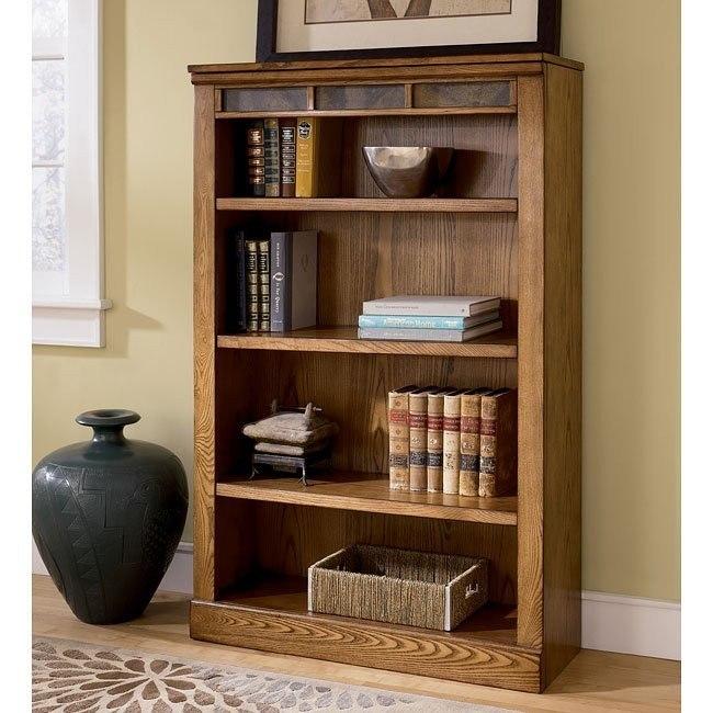 Kinley Medium Bookcase