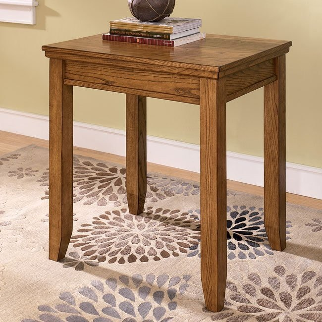 Kinley Corner Table