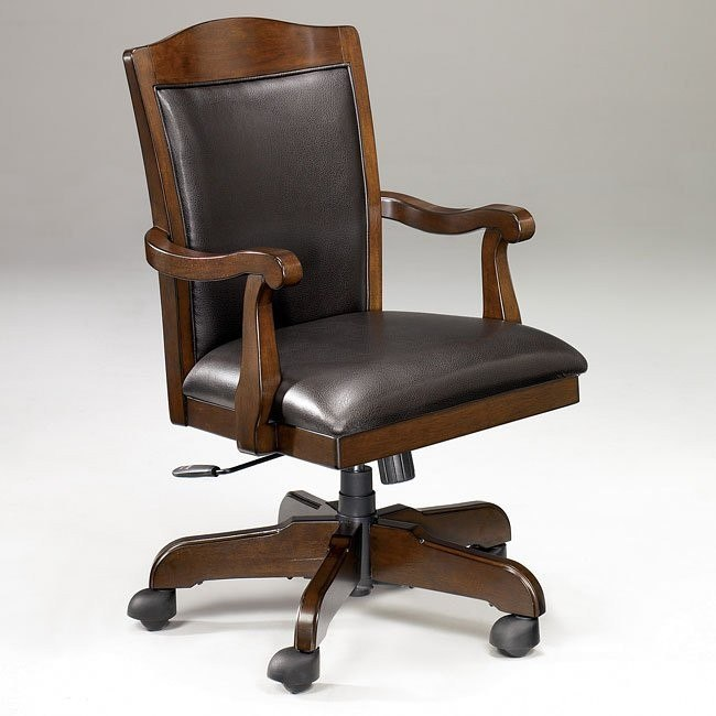 Porter Office Chair w/ Casters