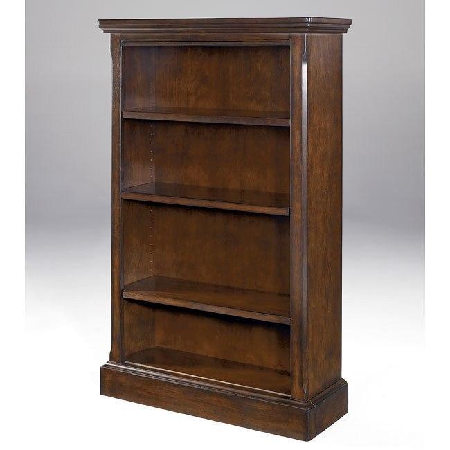 Porter Medium Bookcase
