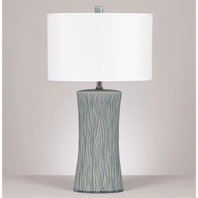 Quennell Ceramic Table Lamp (Set of 2)