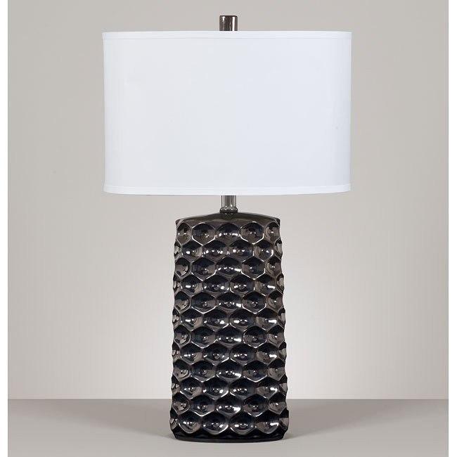 Quin Ceramic Table Lamp (Set of 2)