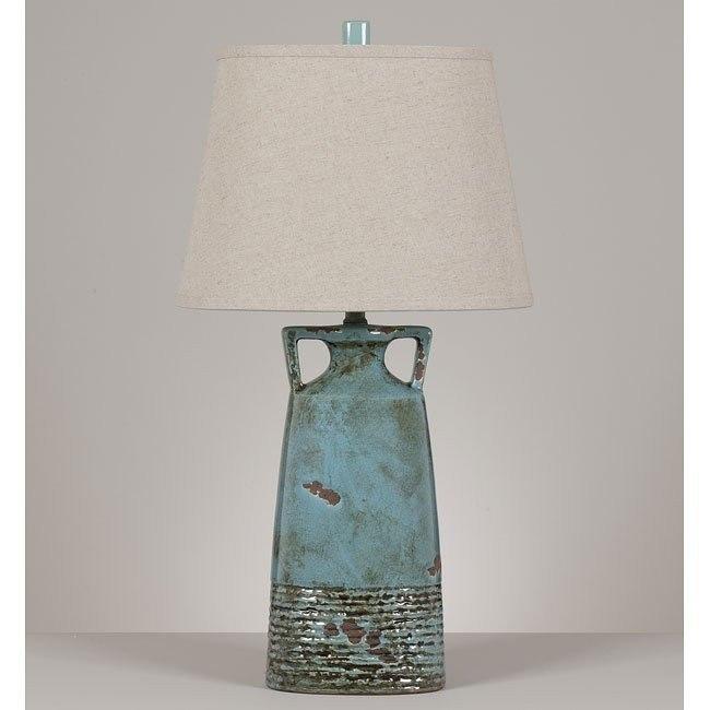 Quinlan Ceramic Table Lamp (Set of 2)