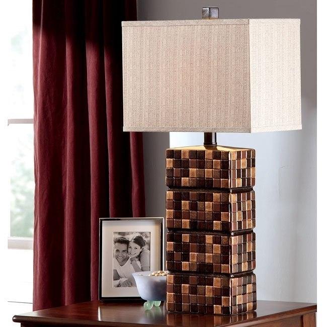Helki Table Lamp (Set of 2)