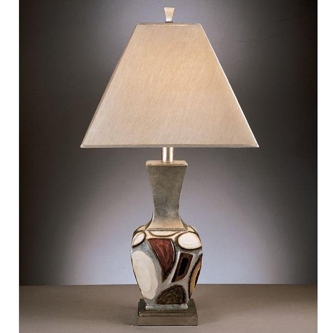 Diallo Table Lamp (Set of 2)