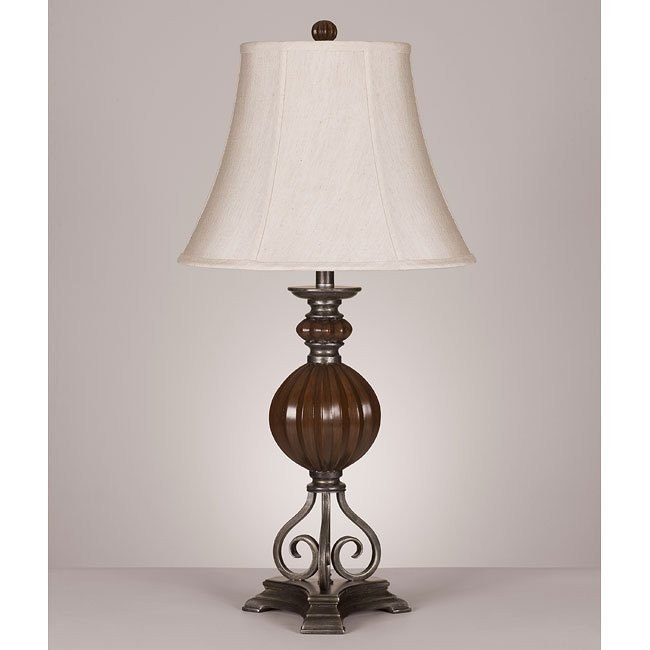 Olsa Table Lamp (Set of 2)
