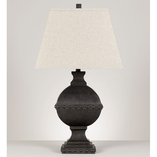Quelsey Poly Table Lamp (Set of 2)