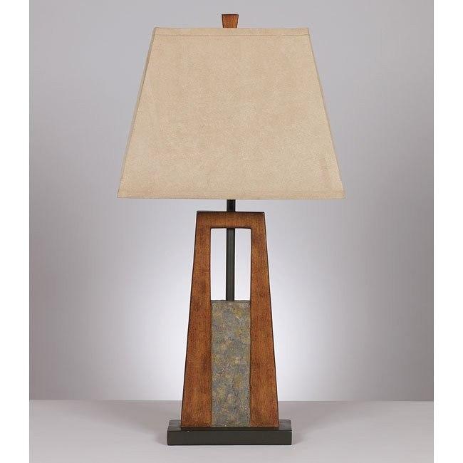 Morgan Table Lamp (Set of 2)