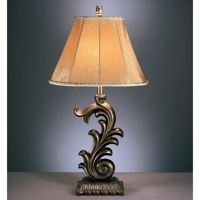 Eliza Table Lamp (Set of 2)