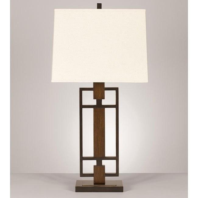 Omaris Table Lamp (Set of 2)