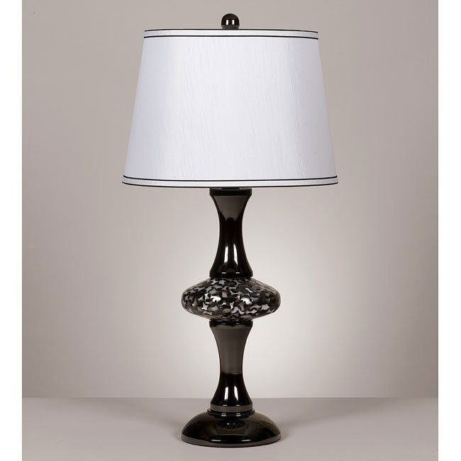 Opal Table Lamp (Set of 2)