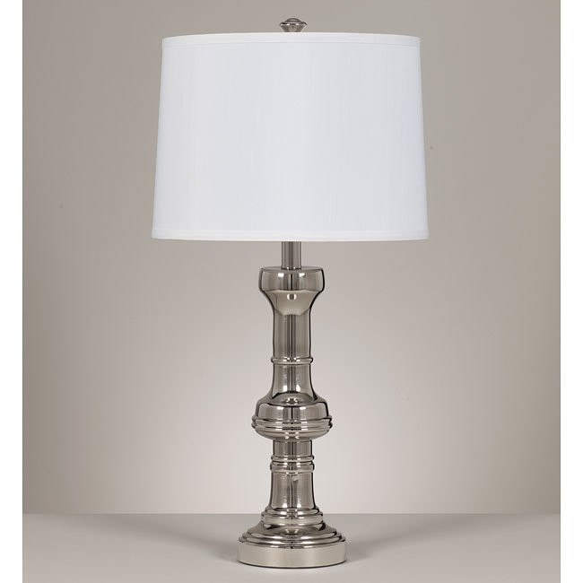 Peggy Metal Table Lamp (Set of 2)