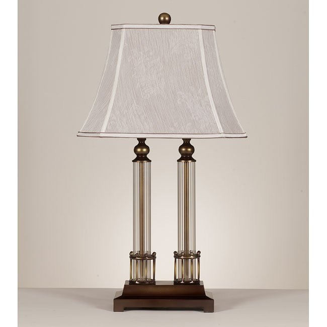 Paulette Table Lamp (Set of 2)