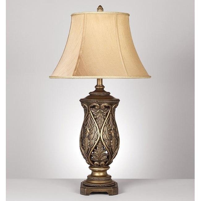 Katarina Table Lamp (Set of 2)