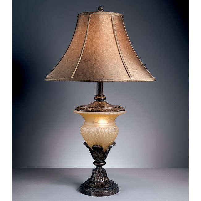 Danielle Table Lamp (Set of 2)