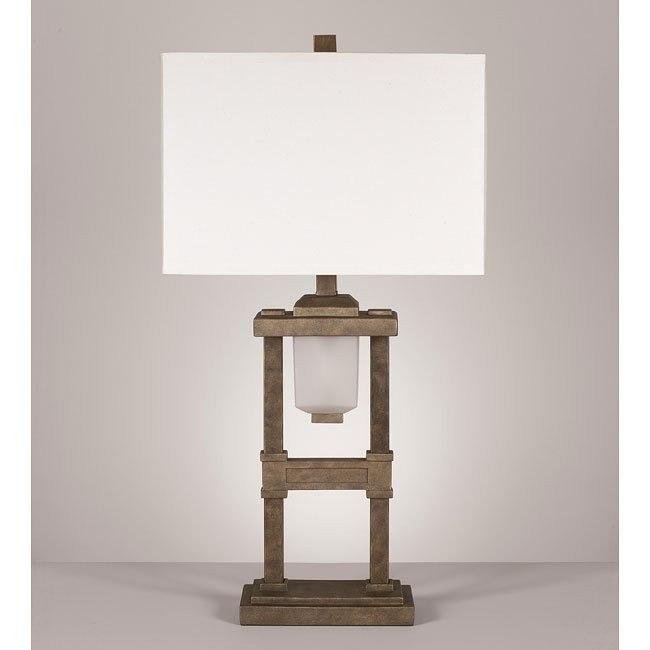 Omana Table Lamp (Set of 2)
