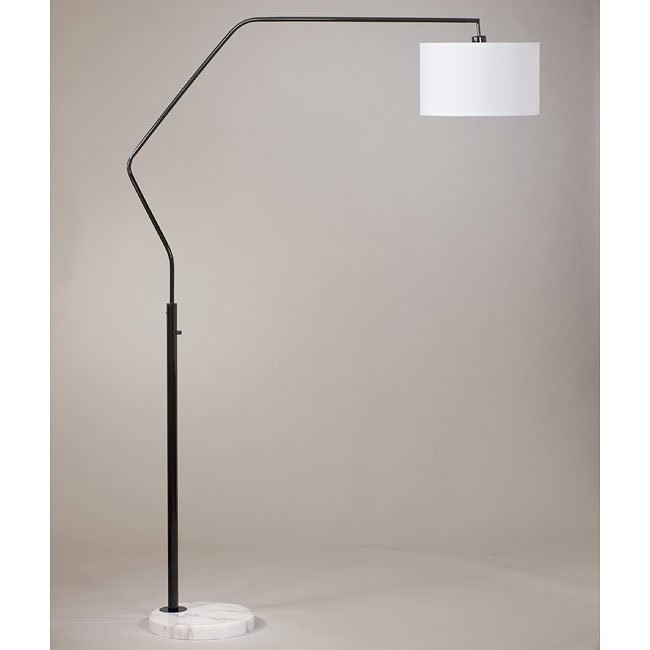 Perjakta Marble Floor Lamp