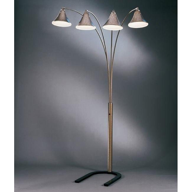 Elaine Arc Floor Lamp