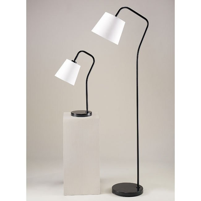 Pemba 2-Pack Lamp Set