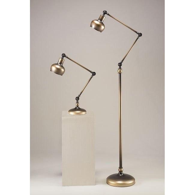 Priscilla 2-Pack Lamp Set
