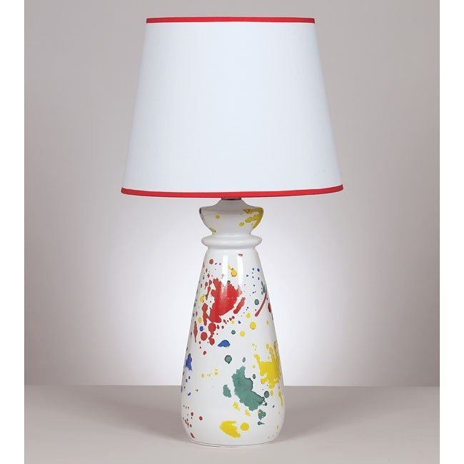 Mell Youth Table Lamp
