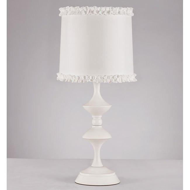 Petal Youth Metal Table Lamp