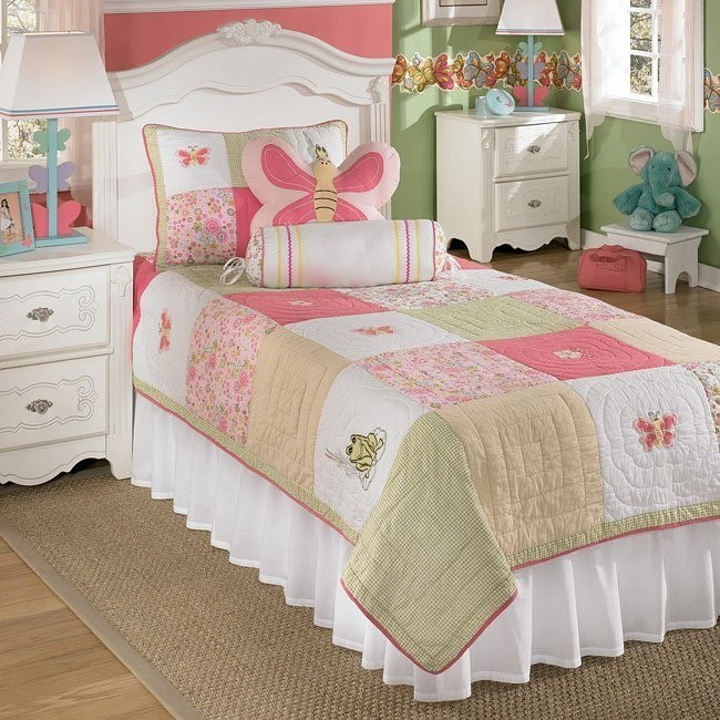 Adeline - Multi Bedding Set