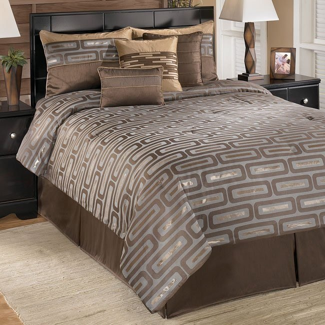 Mason - Spa Bedding Set