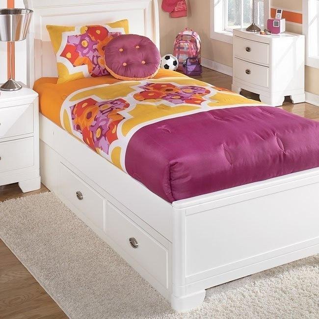 Lattice - Multi Youth Bedding Set