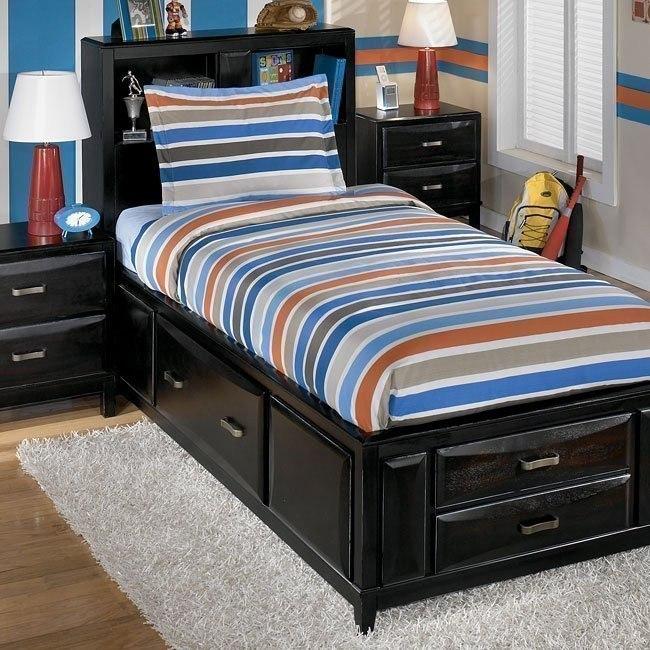 Fisher Stripe Bedding Set