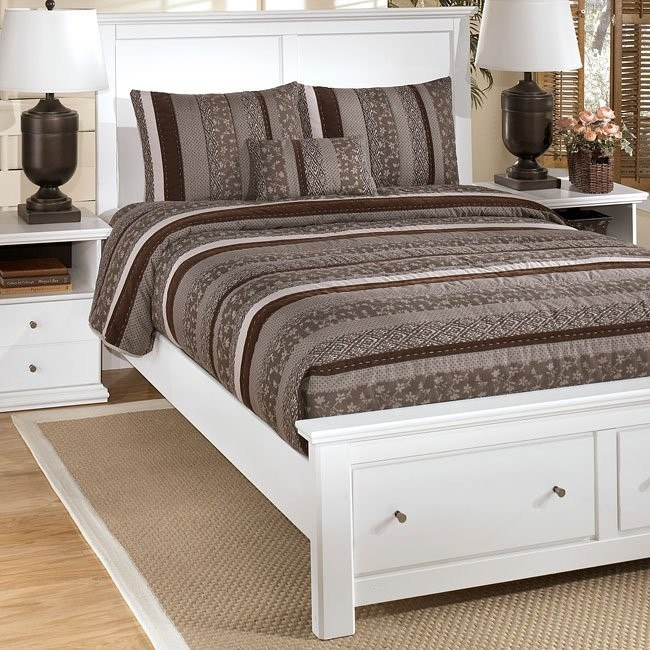Sundance Mocha Bedding Set