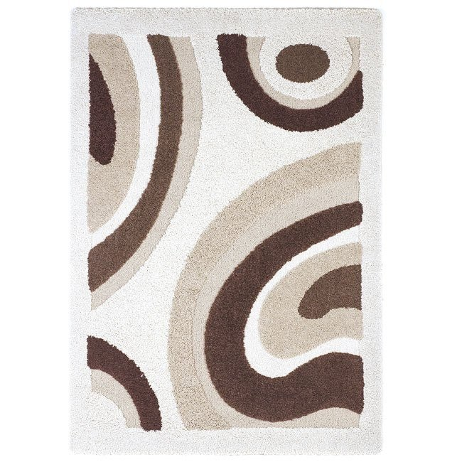 Structure - Ivory Rug