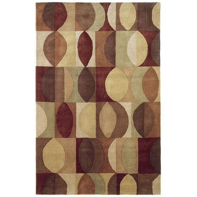 Barclay - Multi Rug