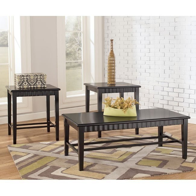 Zer 3-Piece Occasional Table Set