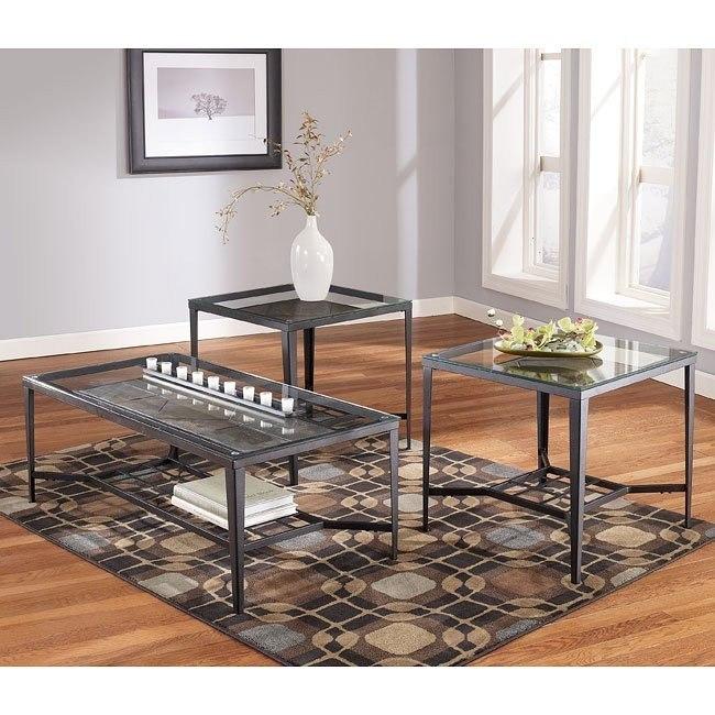 Calder Occasional Table Set