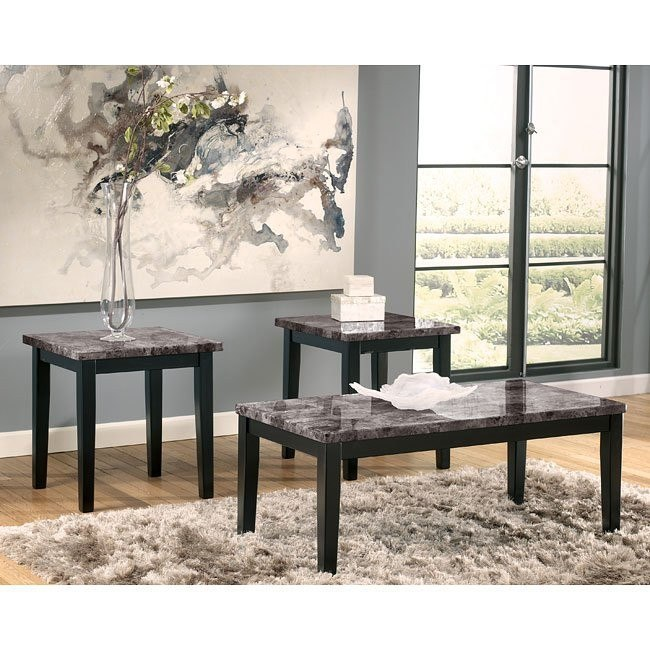 Maysville 3-Piece Occasional Table Set